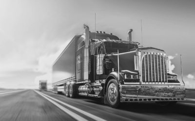 New to the transport industry? Here's how to stay safe and healthy as a truck driver.