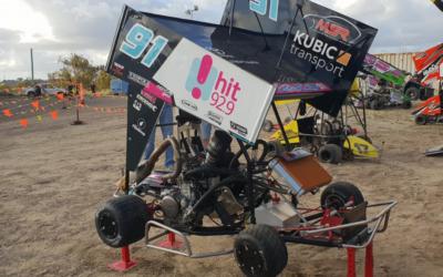 Driving success for 91 Motorsport